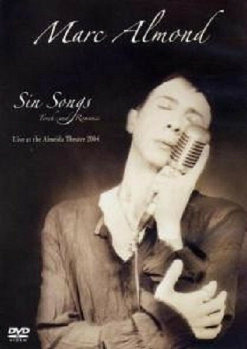Marc Almond - Sin Songs, Torch & Romance -- via Amazon Partnerprogramm