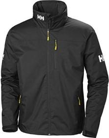 Helly Hansen Crew Hooded ML Jacke schwarz (Herren) (33874-990)