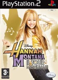 Hannah Montana - Welttournee im Rampenlicht (PS2)