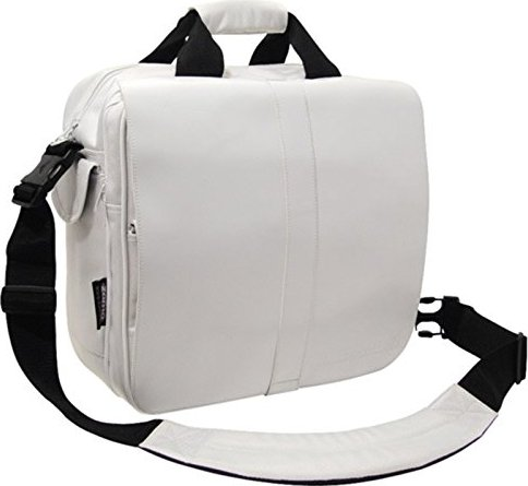 Zomo Digital DJ Bag weiß