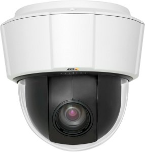 Axis P5532-E, Netzwerkkamera Dome PTZ