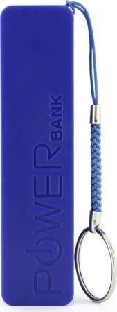 XLayer Powerbank Colour Line 2600 blau (207788)