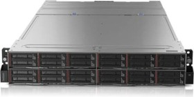 "Lenovo ThinkSystem SD530, 1x Xeon Silver 4108, 16GB RAM, 6x 2.5"" (7X21A007EA)"