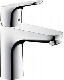 Hansgrohe Focus 100 Coolstart Bathroom