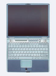 "Fujitsu Lifebook S6010, P3 1.00GHz, 13.3"" TFT"
