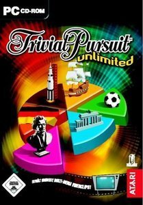 Trivial Pursuit - Unlimited (German) (PC)