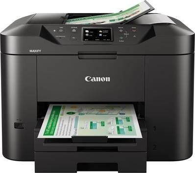 Canon MAXIFY MB2755, ink (0958C028)