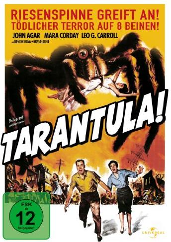 Tarantula -- via Amazon Partnerprogramm