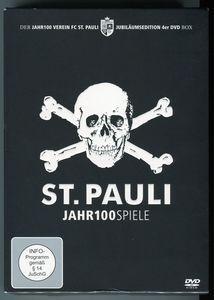100 Jahre St. Pauli - Chronik & Große Momente -- © bepixelung.org