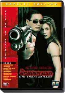 The Replacement Killers - Die Ersatzkiller (Special Editions)