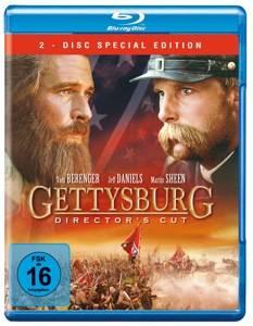 Gettysburg (Blu-ray)