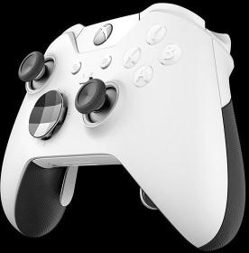 Microsoft Xbox One elite wireless controller white (PC/Xbox One)