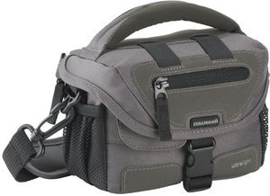 Cullmann Ultralight CP vario 200 camera bag grey (95121)