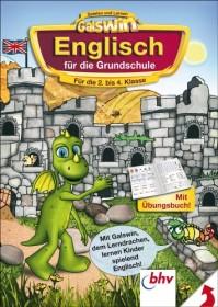 bhv Englisch für die Grundschule - 2. bis 4. Klasse (deutsch) (PC)
