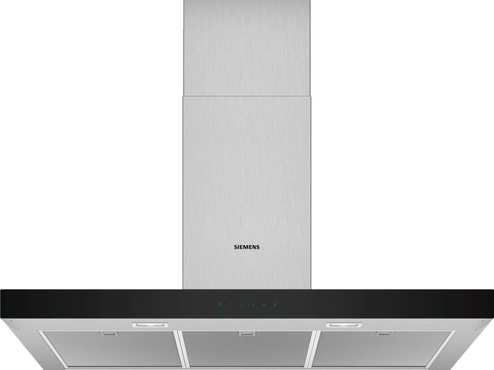 Siemens iQ300 LC96BFM50 Wand-Dunstabzugshaube