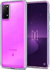 Spigen Ultra Hybrid für Samsung Galaxy S20+ crystal clear (ACS00755)