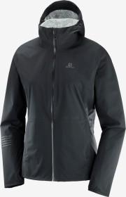 Salomon Lightning WP Jacke schwarz (Damen) (C11553)