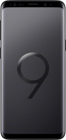 Samsung Galaxy S9 Duos Enterprise Edition G960F/DS 64GB schwarz