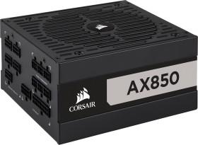 Corsair AX Series AX850 80 PLUS Titanium 850W ATX 2.4 (CP-9020151-EU)
