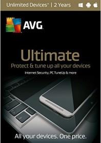 AVG Ultimate 2019 (deutsch) (PC)