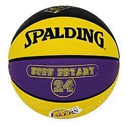 Spalding NBA Playerball Kobe Bryant Basketball (3001557010617)
