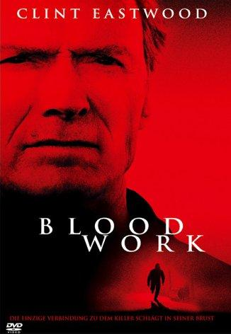 Blood Work -- via Amazon Partnerprogramm