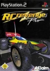 RC Revenge Pro (Revolt 2) (PS2)
