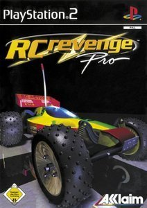 RC Revenge Pro (Revolt 2) (deutsch) (PS2)