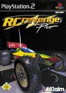 RC Revenge Pro (Revolt 2) (German) (PS2)