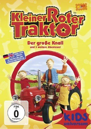 Kleiner roter Traktor Vol. 1: Der große Knall -- via Amazon Partnerprogramm