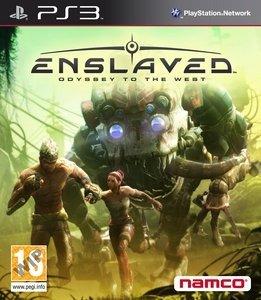Enslaved (English) (PS3)