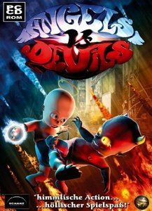 Angels vs. Devils (German) (PC)