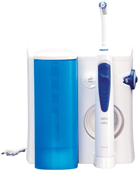 Braun Oral-B Professional Care OxyJet (MD20)