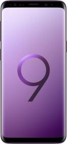 Samsung Galaxy S9 Duos G960F/DS 256GB violett