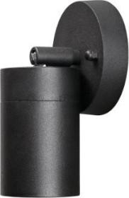 KonstSmide Außenleuchte 7656-750 Wandleuchte Außenlampe Schwarz