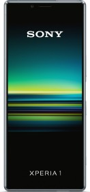 Sony Xperia 1 Dual-SIM grau