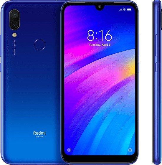Xiaomi Redmi 7 64GB comet blue