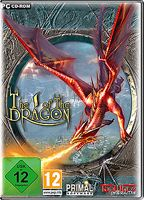 The I of the Dragon (niemiecki) (PC)