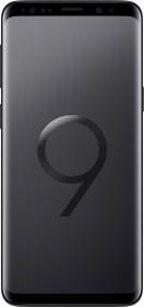 Samsung Galaxy S9 Duos G960F/DS 256GB schwarz