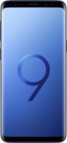 Samsung Galaxy S9 Duos G960F/DS 256GB blau