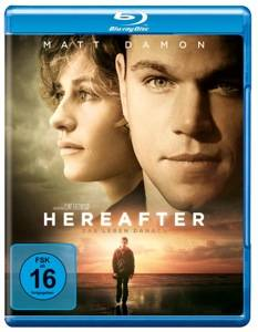Hereafter (Blu-ray)