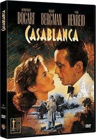 Casablanca (DVD) (UK)