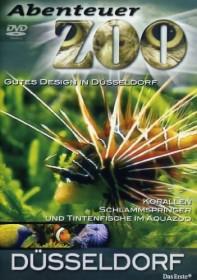 Abenteuer Zoo - Düsseldorf (DVD)