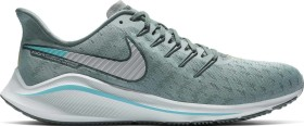 Nike Air Zoom Vomero 14 aviator grey/blue fury/hasta/pure platinum (Herren) (AH7857-002)