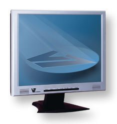 "V7 Videoseven L15PS, 15"", 1024x768, analog"