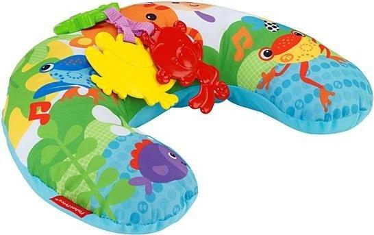 Mattel Fisher-Price Rainforest Spielkissen (CDR52)