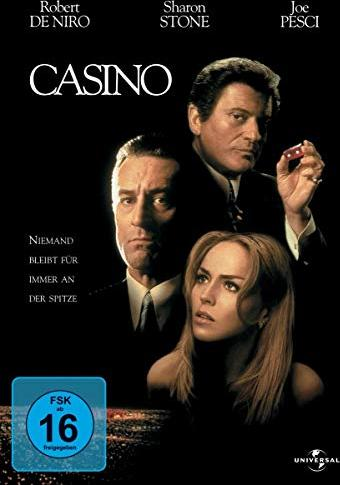 Casino -- via Amazon Partnerprogramm
