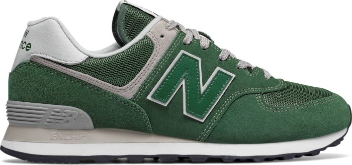 sale retailer 09c92 71a07 New Balance 574 forest green (ML574EGR) ab € 89,99