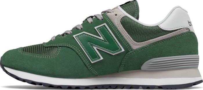 watch 28af9 f0bc0 New Balance 574 forest green (ML574EGR) | heise online ...