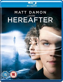 Hereafter (Blu-ray) (UK)